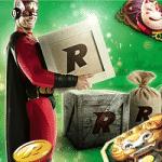 Rizk Casino's January Sale continues
