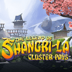Up to 75 Royal Spins on The Legend of Shangri-La from Royal Panda casino