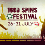 Join the 1000 Spins Festival held by ShadowBet