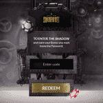 ShadowBet - Exclusive: 20 Free Spins (No Deposit)