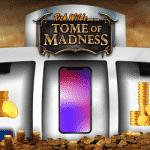 A Mystery Prize Hunt with casino Slotzo