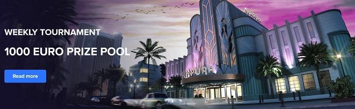 Sunpura Casino Promotion