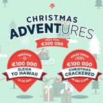 Christmas Adventures with W Casino