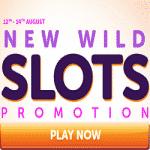 WildSlots Casino: New Wild Slots Promotion