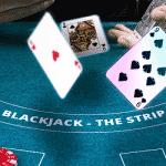 Live Blackjack Bonanza - now at Winner's Magic