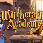 Witchcraft Academy - 11th June (2018)
