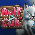 New NetEnt slot: Wolf Cub - 7th September 2017